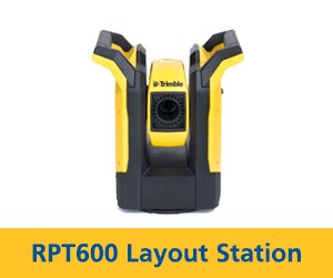 RPT600 Layout Station