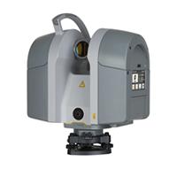 TX8 3D Scanner