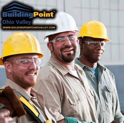 Building Point Ohio Valley's Construction Positioning Solutions