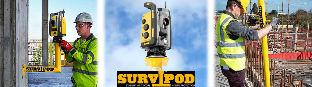 Survipod Tripod Alternative Solution