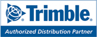 Trimble Authorized Distribution Partner