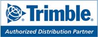 Trimble Authorized Distribution Partner