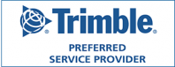 Trimble Preferred Service Provider