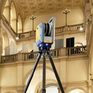 Why You Need a 3D Laser Scanner