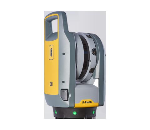 X7 Scanner