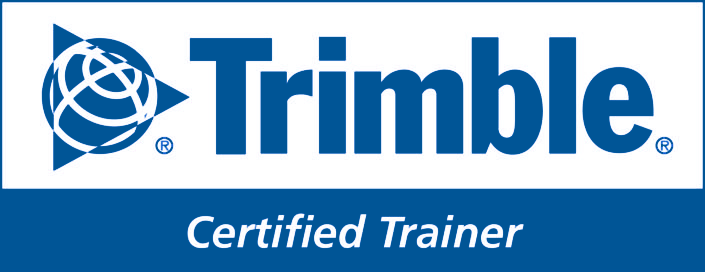 Trimble Certified Trainer